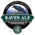 Orkney Raven Ale.